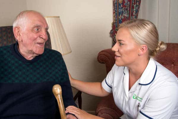 Dementia & Alzheimers Care in the Home