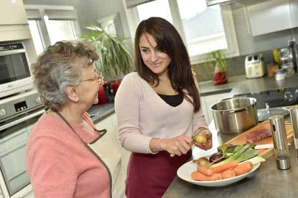 High quality home care, helping you or your loved ones stay in their home