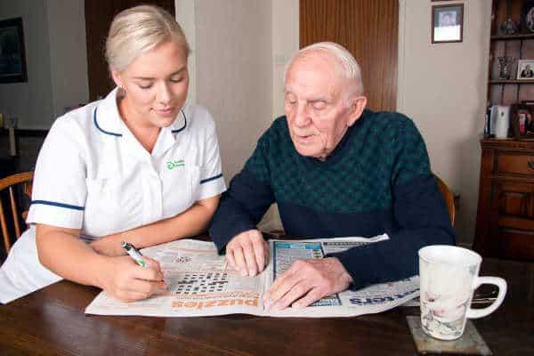 Alzheimers & Dementia Care
