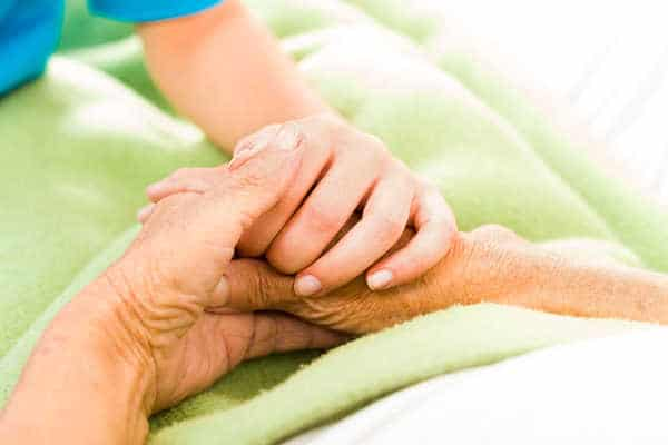 End of Life & Palliative Care
